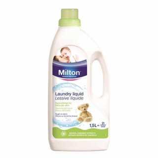 Lessive liquide Milton 1,5 L