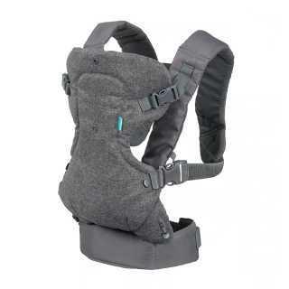 Porte-bébé Flip Ergo 4 en 1 Infantino