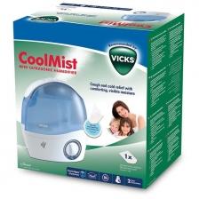 Mini humidificateur à ultrasons à air froid Mini Cool Mist Vicks