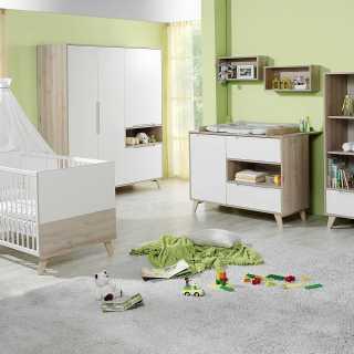 Chambre bébé complète Mette...