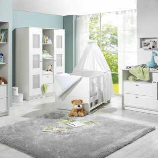 Chambre bébé complète Sol