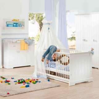 Chambre bébé complète Geuther Cottage