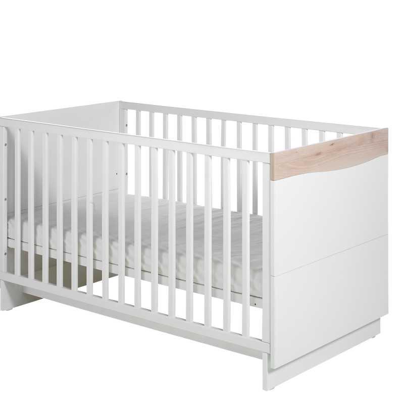 Chambre bébé complète Wave Style : Classique