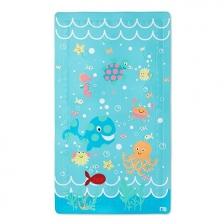 Tapis de bain antidérapant - Sous la mer - Mothercare