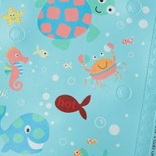 Tapis et anneau de bain Aquapod Mothercare
