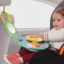 Jouet de voyage bébé volant musical Taf toys