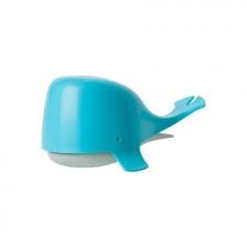 Jouet de bain - Baleine gourmande Bleu Boon