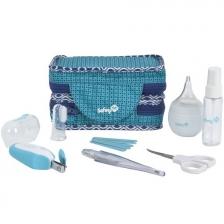 Trousse de soin et santé Turquoise Safety 1st