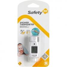Thermomètre de douche Blanc Safety 1st