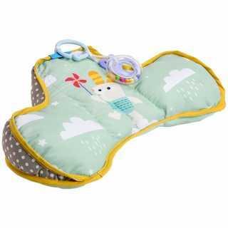 Oreiller de développement pour bébé Taf Toys