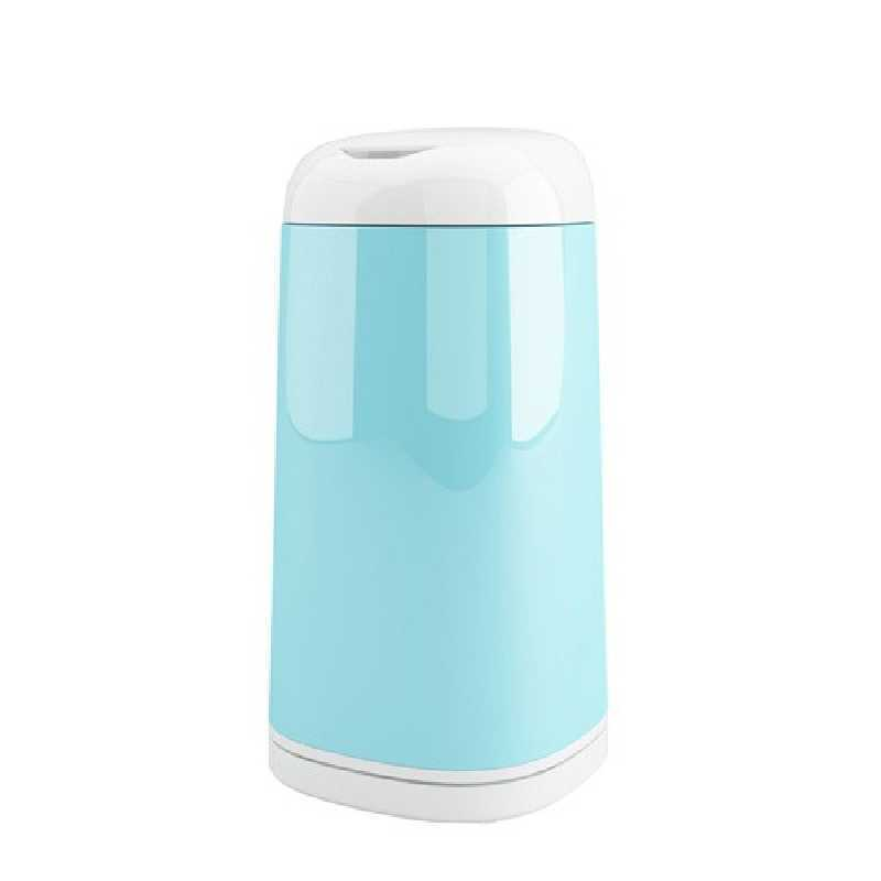 Poubelle à couches Dress Up Bleu Angelcare