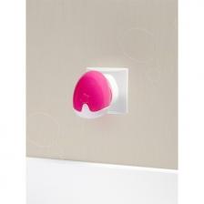 Veilleuse murale automatique Rose Pabobo
