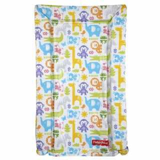 Matelas à langer Jungle Puzzle Fisher Price