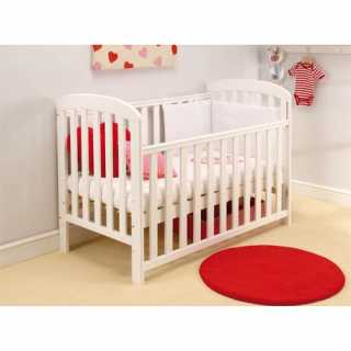 Lit de bébé Anna Blanc East Coast Nursery