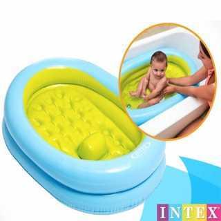 Baignoire gonflable pour bébé Intex