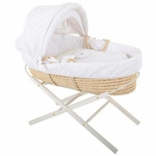Support - Pied de couffin bébé East Coast Nursery