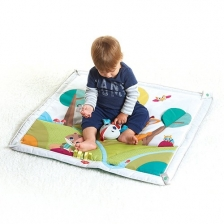 Tapis de jeu Deluxe Collection Foret Tiny Love