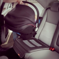 Protection simple Guard pour siège voiture Diono