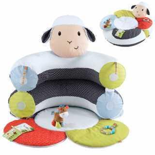Fauteuil bébé - Tapis d'éveil Agneau Early Learning Centre