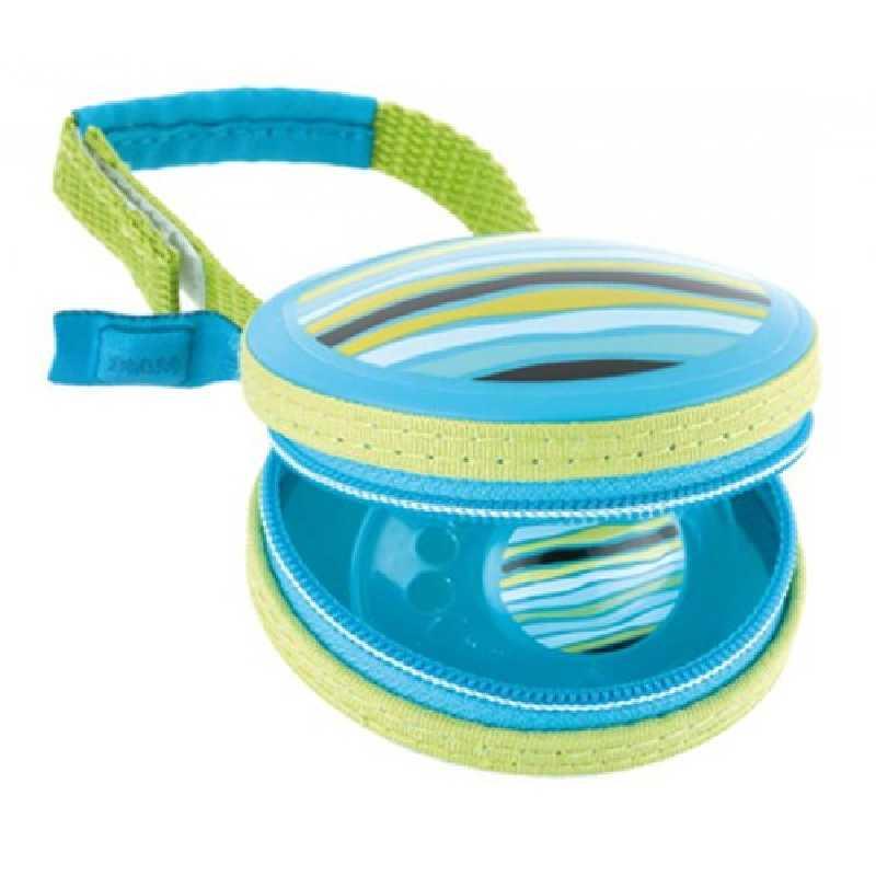 Boite de sucette - Porte sucette Bleu Mam