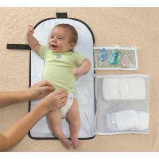 Trousse à langer de voyage Summer Infant