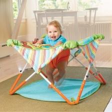 Sauteur Pop N Jump Centre d'activités pliable Summer Infant