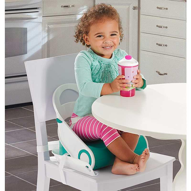 Siège réhausseur Ultra compact Summer infant