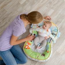 Tapis d'Éveil bébé avec 3 Étapes Summer Infant