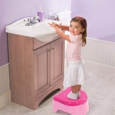 Pot d'apprentissage pour fille My Fun Potty Summer Infant