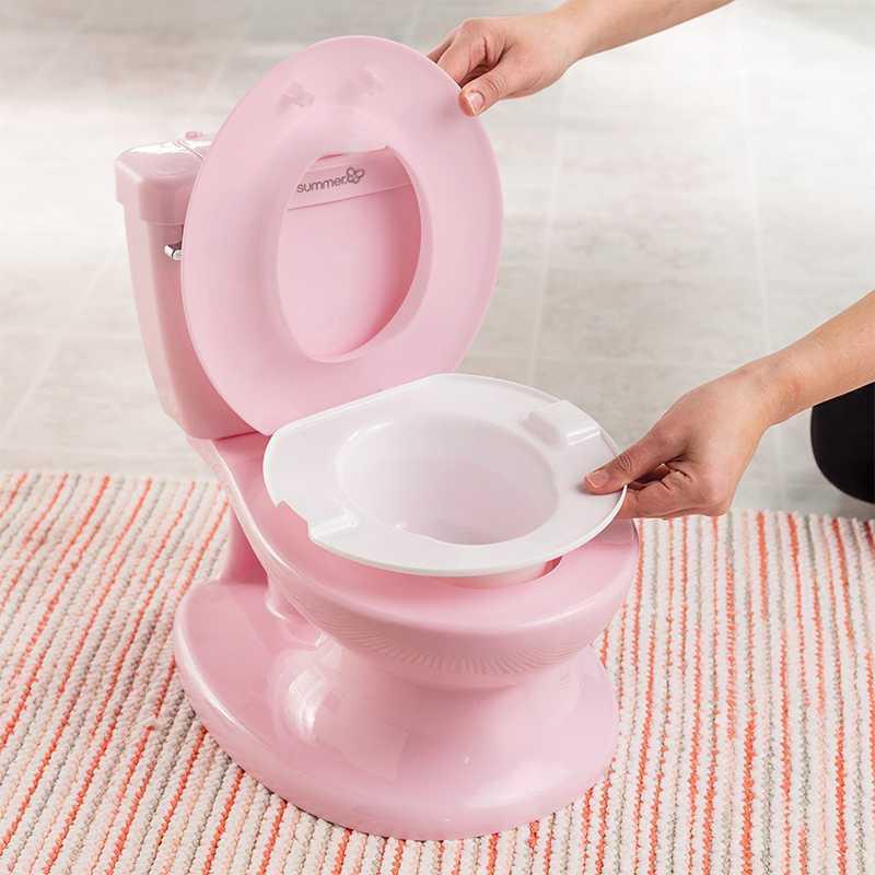 Pot Ma Taille pour fille Rose Summer Infant