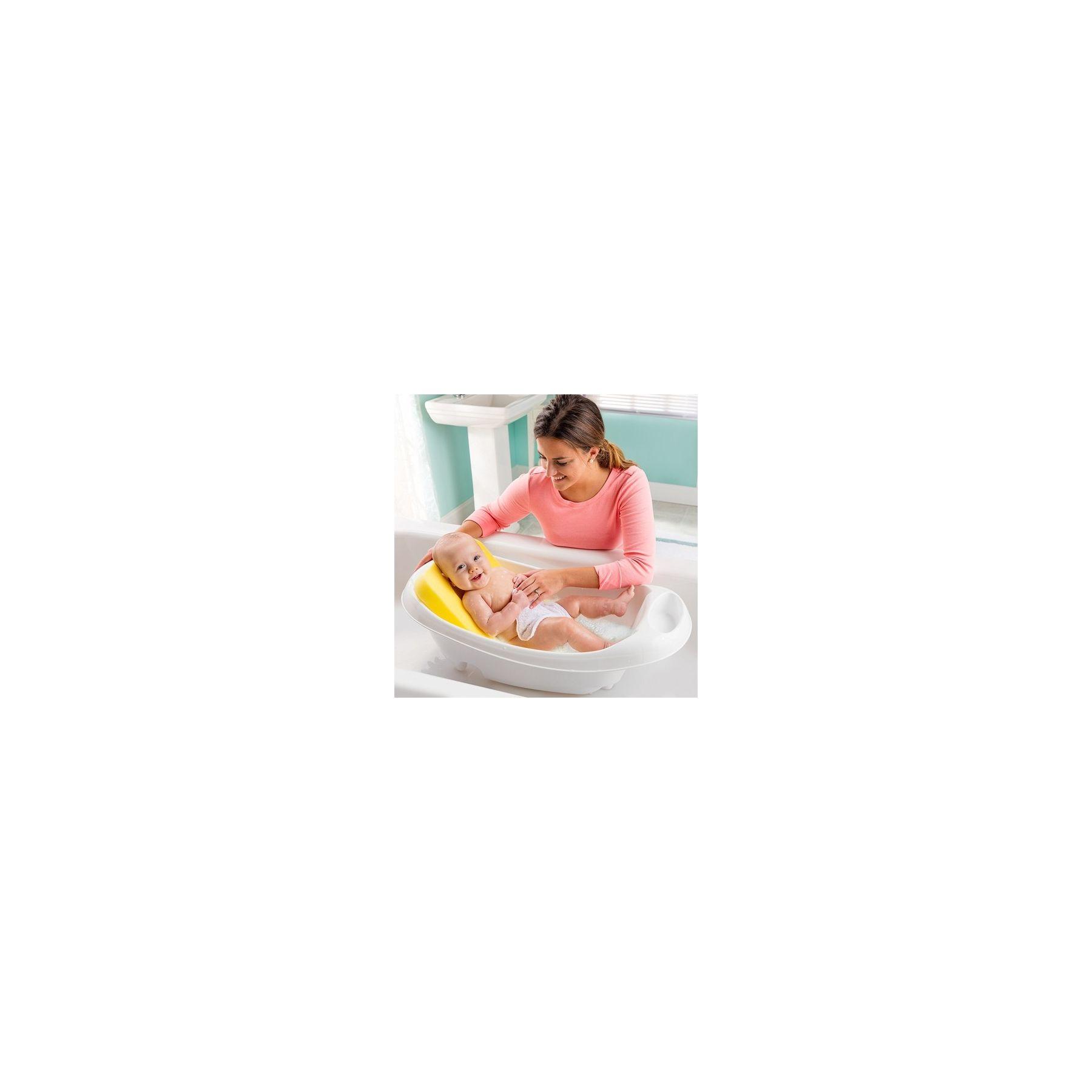 Matelas de bain en mousse Summer Infant