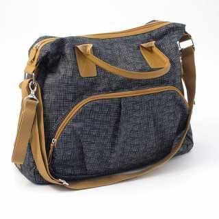 Sac à langer bébé Marron Gris anthracite Summer Infant