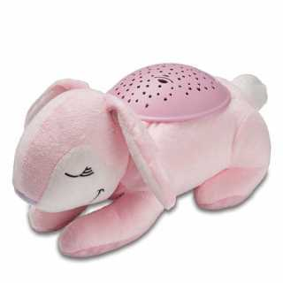 Veilleuse musicale Lapin Rose Summer Infant