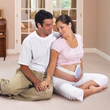 Système d'écoute prénatale numérique Summer Infant