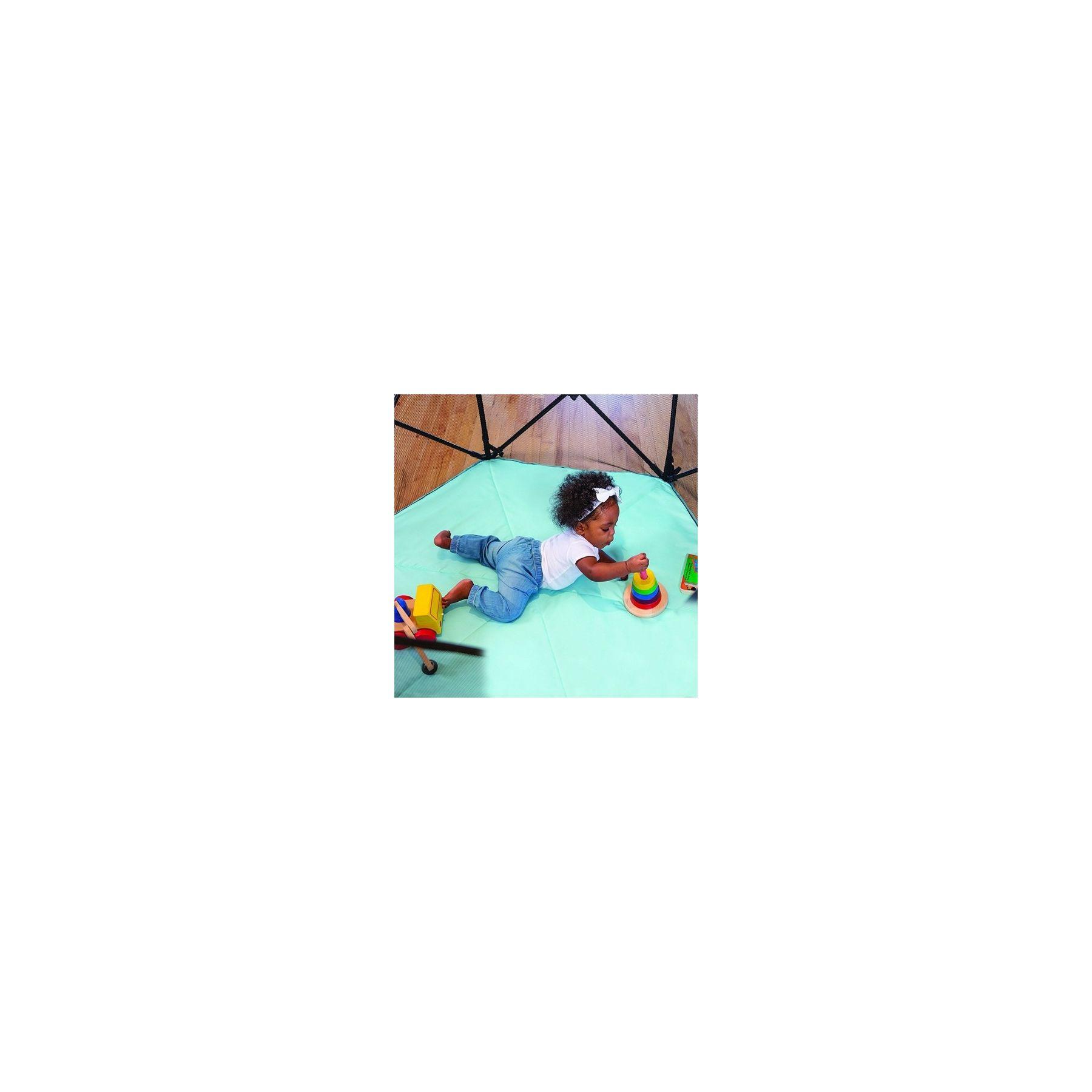 Parc bébé Portable Pop N Play Deluxe Summer Infant
