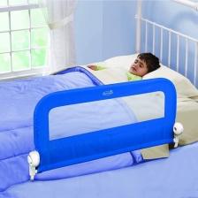 Barrière de Protection Lit Grandir avec moi Bleu Summer Infant
