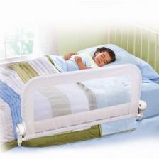 Barrière de Protection Lit Grandir avec moi Blanc Summer Infant