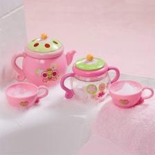 Set de thé Tea Time Rose Summer infant