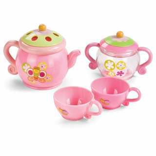 Set de thé Tea Time Rose Summer infant