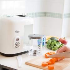 Robot cuiseur vapeur mixeur pour bébé Tommee Tippee