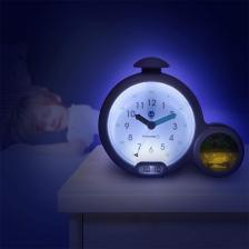 Mon premier réveil Kid Sleep Clock bleu Claessens' Kid