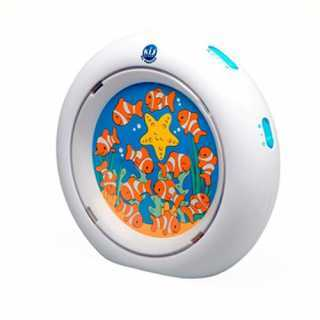 Veilleuse animée My Aquarium Blanche Claessens' Kid Kid'Sleep