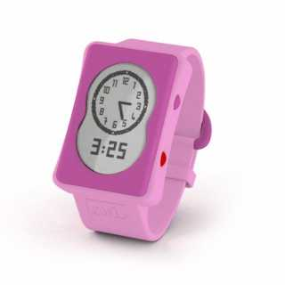 Montre d'apprentissage Sablier Kwid Rose Claessens' Kid Kid'Sleep