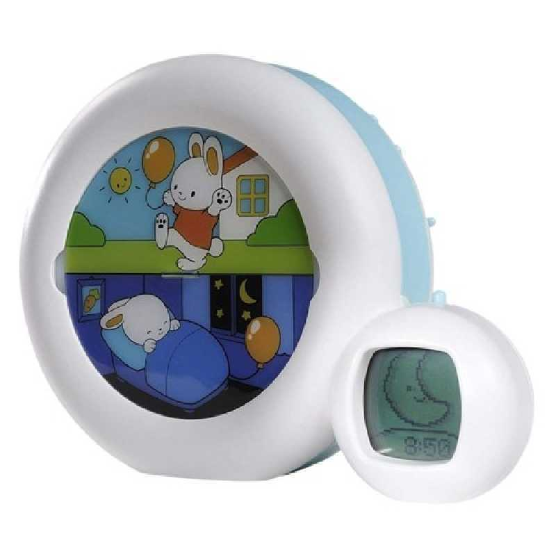 Veilleuse indicatrice de réveil Kid Sleep Moon Claessens' Kid Kid'Sleep