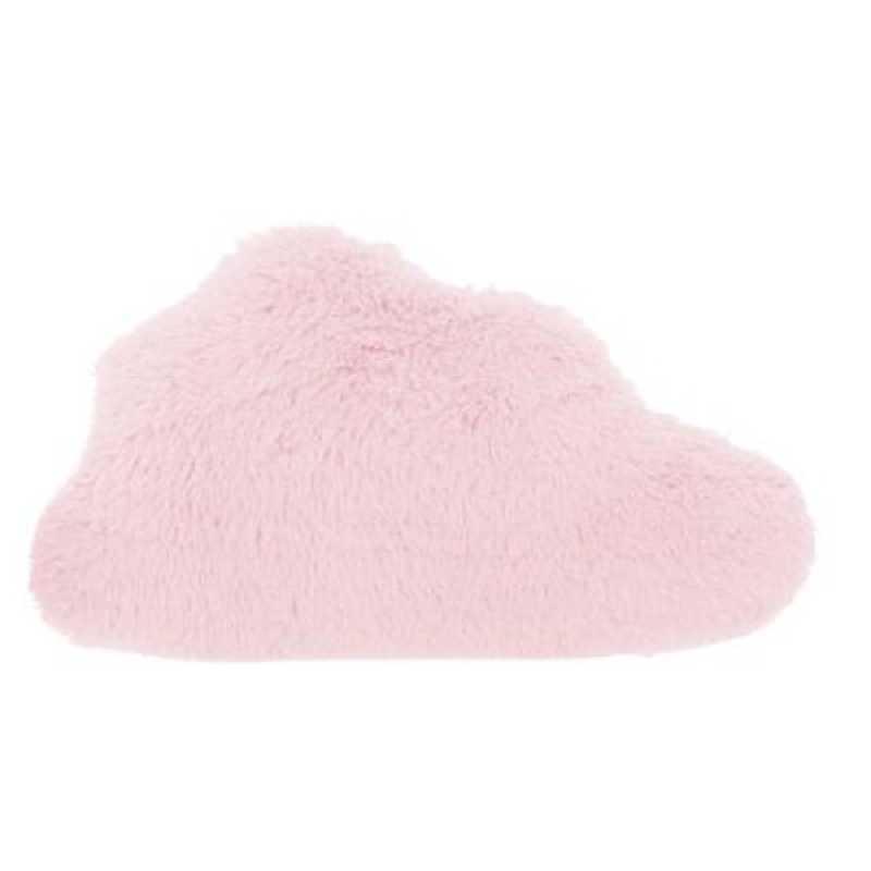 Coussin décoratif nuage Atmosphera for kids Rose