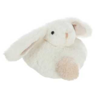 Coussin musical Lapin blanc Atmosphera