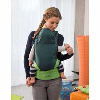 Porte-bébé Smart Carrier Ultra-Light - Vert Amazonas