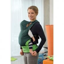 Porte-bébé Smart Carrier Ultra-Light - Vert Amazonas