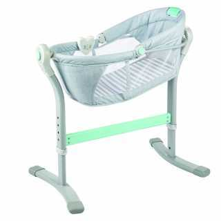 Berceau bébé By your bed Summer Infant