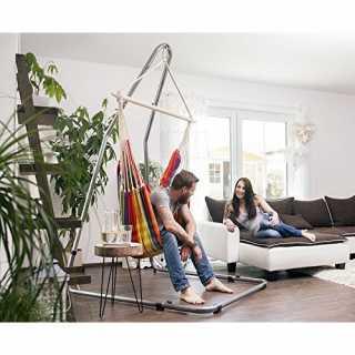 Support pour fauteuil suspendu Luna RockStone Amazonas